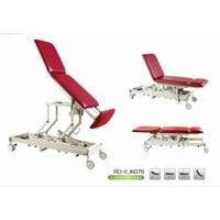 RD-EJ607B Electric Ultrasonography Examination Bed,medical bed,hospital bed thumbnail image