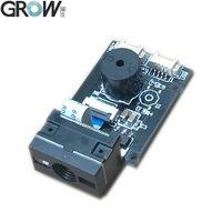 GROW GM65 1D 2D Code Scanner Bar Code Reader QR Code Reader Module thumbnail image