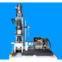 Junker Fastener Vibration Test Machine