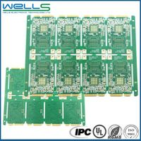 Rigid 94v0 PCB ROHS UL Printed Circuit Board Manufacturer thumbnail image