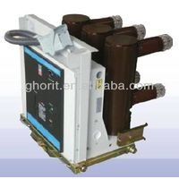 ZN73A-12 Series Permanent Magnet-Type Indoor High Voltage Vacuum Circuit Breaker