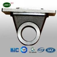 Casting Engineer Machinery Parts