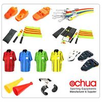 Referee Equipments and Accessories