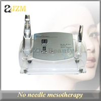M2 no needle mesotherapy machine facial massager skincare equipment