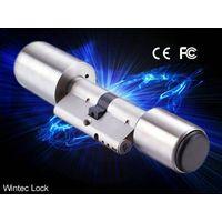 RFID Europe Profile Cylinder (VC710) thumbnail image