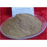 Organic  minerals premix for swine