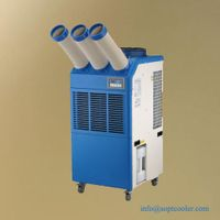 1.8 Ton Industrial Air Conditioners spot coolers