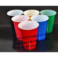 16oz disposable plastic cup , solo cup , 450ml red cup , party cup , beer pong cup