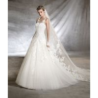 2017 china factory top quality wedding dress for bridal