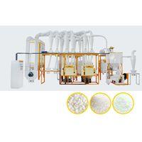 Maize Flour Milling Plant Projects thumbnail image
