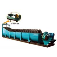 ISO9001 Quality Copper Ore Spiral Classifier from Manufacturer