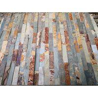 Cheap slate wall cladding Wholesale Cheap Different Colors Natural Split Culture Stone