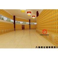 Buhhda wall, buddha niche