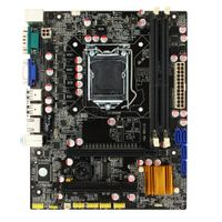computer motherboard HM55