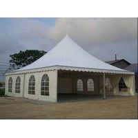 6m by 6m outdoor marquee for pagoda tent