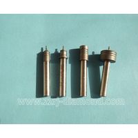 Diamond Mounted Points& Diamond Burs