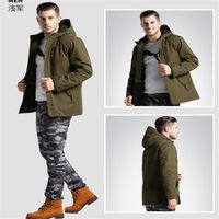 Battery Electric heated clothing thumbnail image