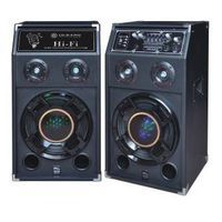 2.0 active speaker F10