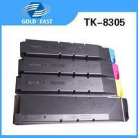 Hot selling compatible kyocera toner kit TK-8305
