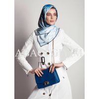 2015 new fashion scarf hijab headscarf islamic bag square elegant lady design casual thumbnail image