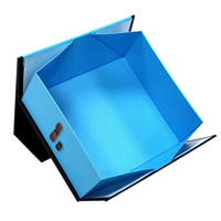 Custom magnet paper box collapsible for git packaging thumbnail image