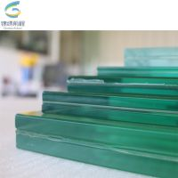 Safety 44.1 44.2 55.1 55.2 66.2 88.2 1010.2 13.52mm clear laminated glass
