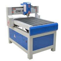 china portable cnc router machine for sale 6090 series thumbnail image