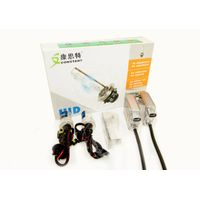 With Special Sheath Hid Lamp Bulb H1 Hid Conversion Kit