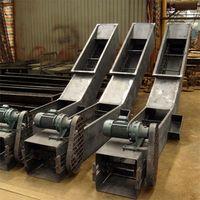 industrial automatic boiler professional slag removal machine coal feeder conveyor belt  thumbnail image