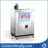 Popsicle lolly ice cream maker machine for sale