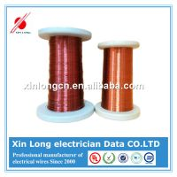 China Online Selling Super Enamel Copper Wire Magnet Copper Wire Size For Wind Generators