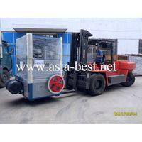 100g 200g TCCA tablet press/rotary tablet press machine