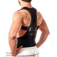 2018 Unisex comfortable Shoulder Clavicle Upper back posture corrector Support Brace