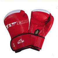 Boxing gloves, sparring gloves, sports gloves