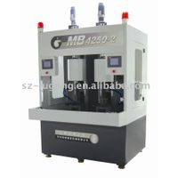 MB4250-2 VERTICAL HIGH PRECISE HONING MACHINE