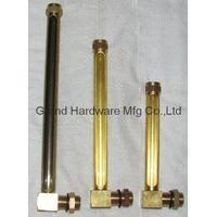Brass Tube oil level indicator BSP thread