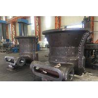Sheet Metal Parts China manufacturer thumbnail image
