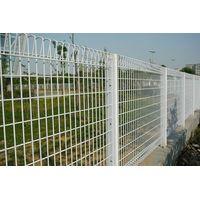 Standard BRC Fence