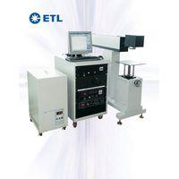 50W YAG Lamp Pumped Laser Marking Machine (M50Y)