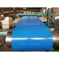 Color Red Green White Coated Galvanized Steel Coils thumbnail image