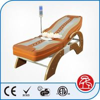 Toumaline Ceragem Thermal Jade Massage Bed