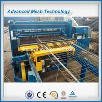 CNC Automatic Steel Wire Mesh Welding Machine for Chicken Cage Mesh