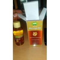 Global Brand Moringa Seed Oil Exporters India