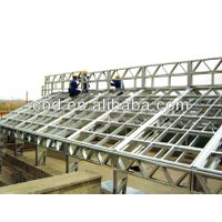 roof solar steel bracket /roof solar mounting bracket