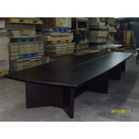 CONFERENCE TABLE - D type