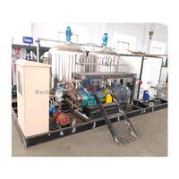 Bitumen emulsion plant thumbnail image