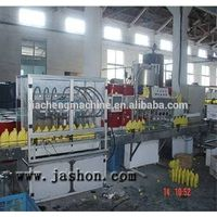 Liquid Soap Packging Machine Line