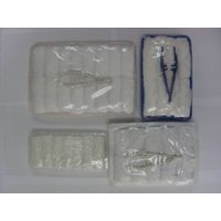 airline towel/hot towel/tray towel/disposable towel/inflight towel thumbnail image