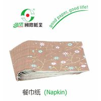 restaurant hotel popular napkin serviettes paper napkin