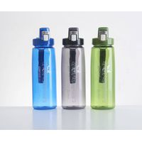 plastic water bottle/sport bottle/drink bottle